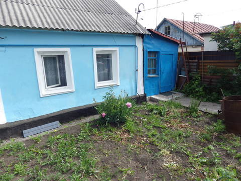 Дом по улице Урицкого, д 148 - Фото 1