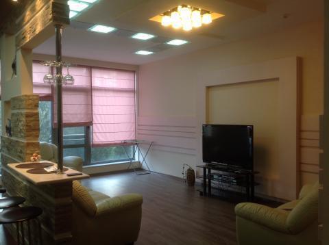 Уютная квартира для жизни и отдыха в элитной новостройке Алушты! - Фото 4