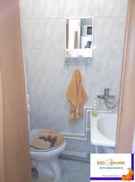 Продается 1-комнатная изолированная гостинка, Приморский р-н - Фото 3