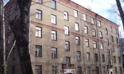 Комната 20,9 м.кв, м. Первомайская, Москва