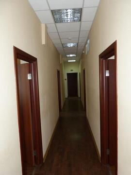 Комплекс офисно-производственных зданий в цао (Таганский р-н) - Фото 5