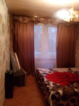 Трёхкомнатная квартира в г. Чехов, ул.Чехова, д.6а - Фото 5