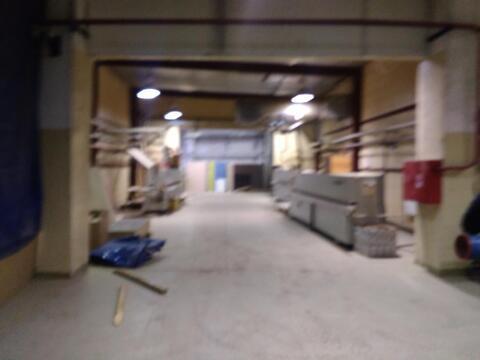 Производственное помещение 1000 кв.м. - Фото 3