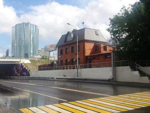 Продается отдельно стоящее здание по адресу г. Москва ул.Правобережная - Фото 5
