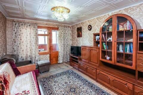 Продам 2-комн. кв. 48.5 кв.м. Тюмень, Салтыкова-Щедрина. Программа . - Фото 2