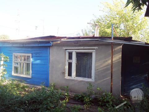 Продается часть дома с земельным участком, ул. Транспортная - Фото 1