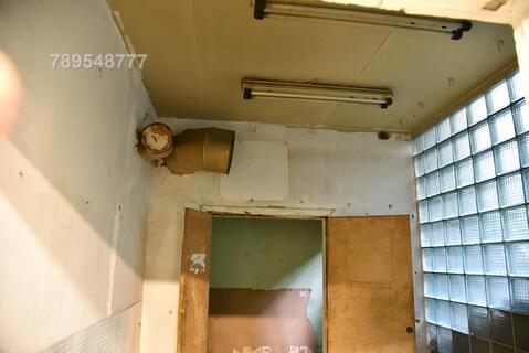 Отдельное 3-х этажное здание под пищевое производство или склад, отапл - Фото 4