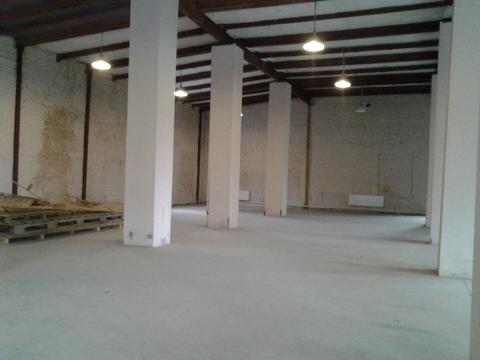 Продается производственно-складской комплекс в д. Шевлягино - Фото 4