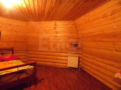 Продам 2-этажн. дачу 120 кв.м. Ялуторовский тракт - Фото 4