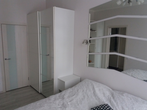 1 комнатная квартира Котельники г, Яничкин проезд, 12, корп 7 - Фото 5