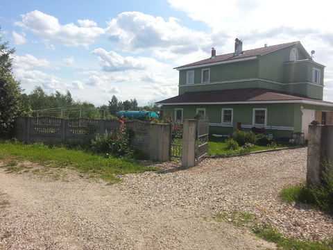 Продам дом в д.Дракино возле реки Оки и Протвы - Фото 3