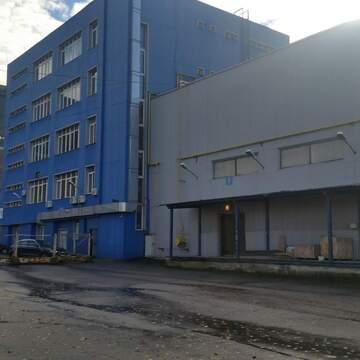 Логистический центр 16562 м2, пос. Металлострой - Фото 2