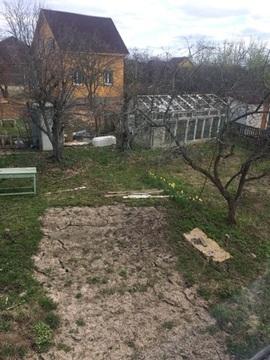Двухэтажная кирпичная дача в Переславском районе, м.Коровино - Фото 3