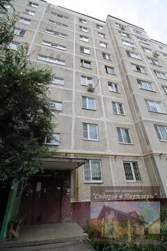 3 х комнатная квартира - Фото 1