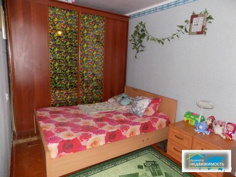 Продается тёплая, очень светлая 2-х комн. квартира в с.Новопетровское - Фото 4