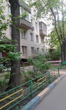 Продажа 3-х комнатной квартиры м.Коломенская - Фото 1