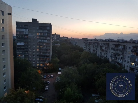 1к.кв ул Клары Цеткин, д 11 к 2 (ном. объекта: 20855) - Фото 5