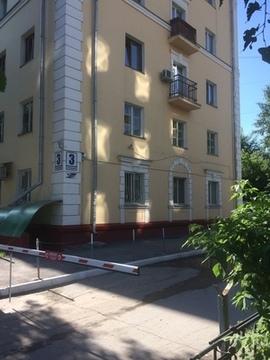 Продам многокомнатную квартиру, Свердлова ул, 3, Новосибирск г - Фото 2