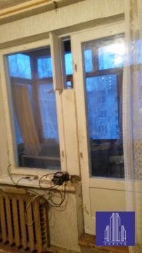 Комната в 2-х комнатной квартире на улице Баранова - Фото 1