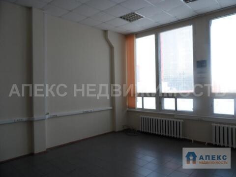 Аренда офиса 130 м2 м. Калужская в административном здании в Коньково - Фото 3