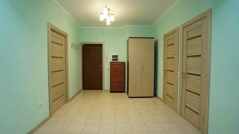 Купить трехкомнатную квартиру с ремонтом в Новороссийск, Пикадилли. - Фото 5
