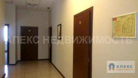 Аренда офиса 170 м2 м. Марксистская в бизнес-центре класса В в . - Фото 2