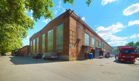 Продажа склада 2305 м2 в ВАО 2-я ул.Энтузиастов