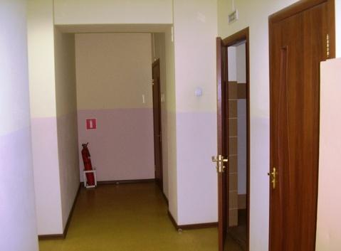 Офисные помещения от 10 кв.м. Цена 500 рублей/ кв.м - Фото 2
