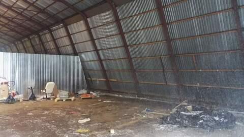 Сдается холодный склад 255м2 м. Кожуховская - Фото 4