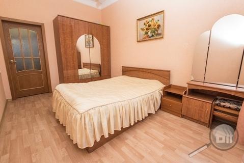 Продается 4-комнатная квартира, 1-ый пр-д Добролюбова - Фото 3