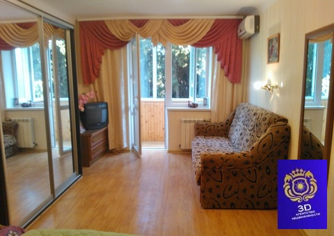 Продажа квартиры, Гаспра, Посёлок городского типа Гаспра - Фото 1