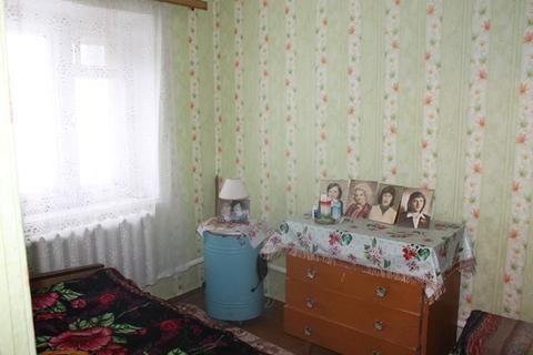 Продаю 3-х комнатную квартиру в Кимрском районе, п. Приволжский - Фото 5