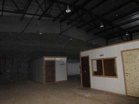 Аренда производственного помещения город Клин - Фото 2