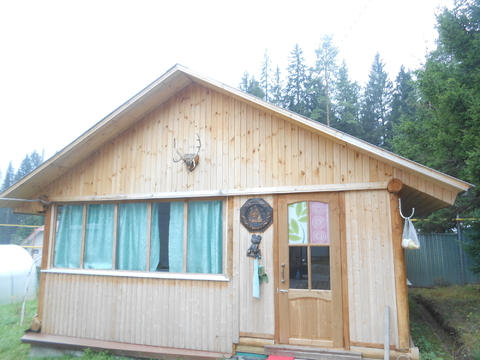 Продам дом в курортной зоне - Фото 2