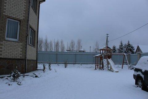 Коттедж в живописной деревне Киржачского района - Фото 2