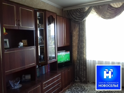Продажа однокомнатной квартиры ул. Бирюзова 26 - Фото 5