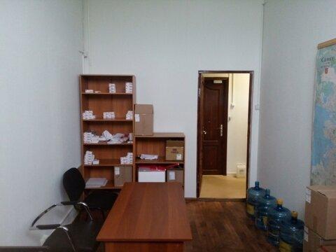 Сдается офисный блок 102м2, 2этаж, в Московском р-не - Фото 5