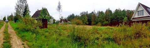 Участок 8 соток в СНТ Здоровье, 3 км от Красного Села - Фото 4