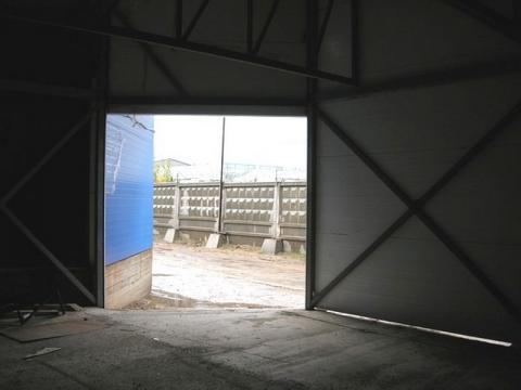 Утепленный склад 280 м2. в г.Фрязино - Фото 3