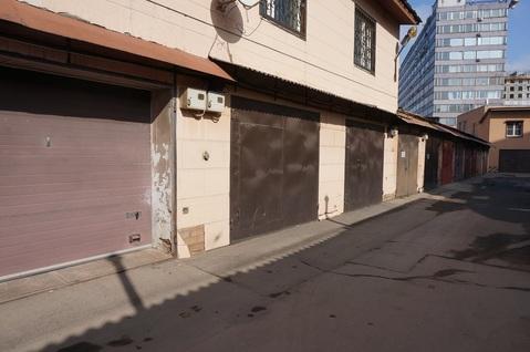 Продажа гаража В центре Москвы - Фото 1