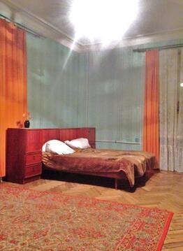Продам квартиру 3-к квартира104.4 мна 2 этаже 4-этажногокирпичного . - Фото 2