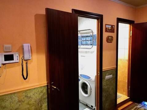 Продается 3-комн. квартира, 78 кв.м, м.Борисово - Фото 3