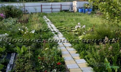 Можайское ш. 50 км от МКАД, Кубинка, Дача 25 кв. м - Фото 3