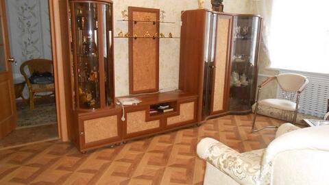 Продаётся 3-х комнатная квартира в городе Киржач - Фото 5