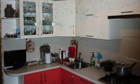 3-ком квартира с хорошим качественным ремонтом и дорогой мебелью (нюр) - Фото 5