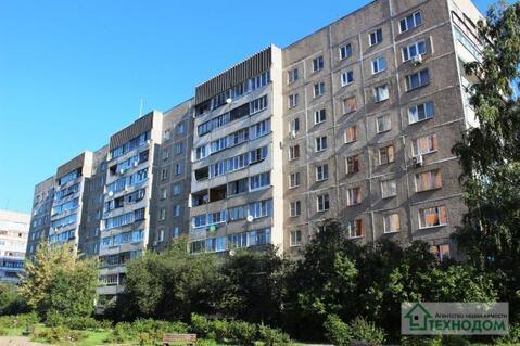 Продам 1-к квартиру, Подольск город, улица Веллинга 10 - Фото 1