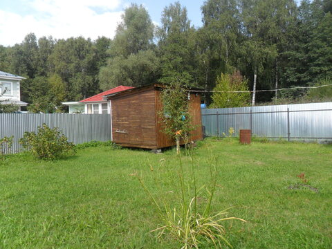 Небольшая уютная дача на уч. 6 сот в СНТ « Прогресс-2» в с. Орудьево - Фото 4