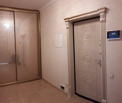 Квартира с дизайнерским ремонтом в ЖК Новое Тушино - Фото 5