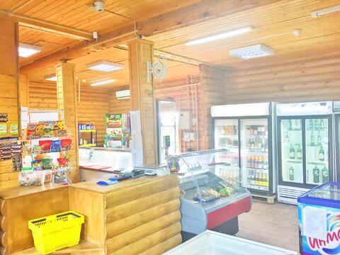 Продается продуктовый (действующий) магазин, расположенный непосредств - Фото 3
