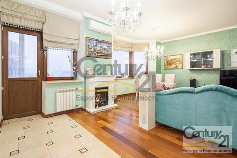 Продается 3-комн. квартира, 130 кв.м, м. Киевская - Фото 2